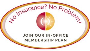 In-Office Membership Plan logo